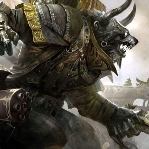 MMOs with Guns - the 10 best shooter mmorpgs