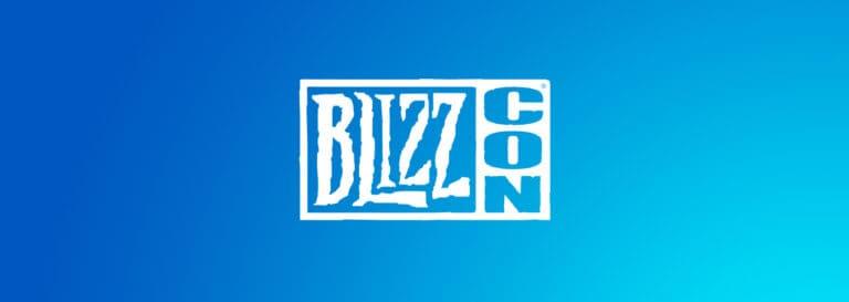 BlizzCon Canceled 1