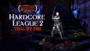 DDO Hardcore League