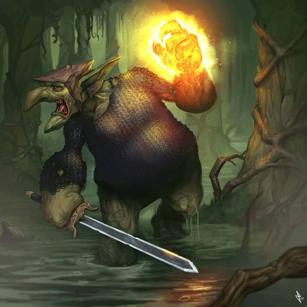 The Best Art From the Everquest Franchise 24