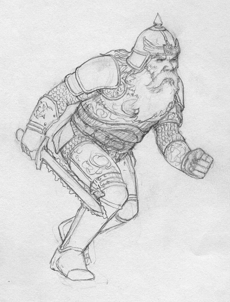 The Best Art From the Everquest Franchise 7