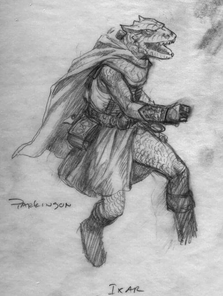 The Best Art From the Everquest Franchise 3