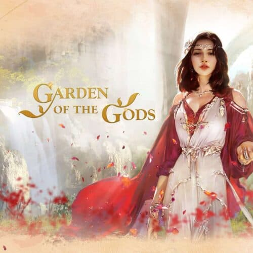 Archeage Garden of the Gods Expansion Announced