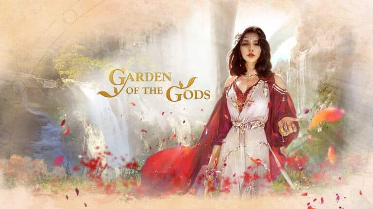 Archeage Garden of the Gods Expansion Announced 1