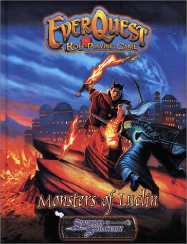 The Best Art From the Everquest Franchise 22