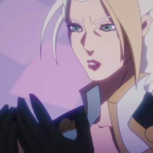 World of Warcraft Fan-Made Anime Intro