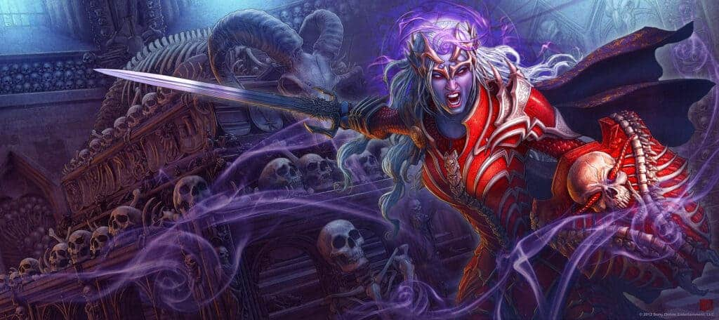 The Best Art From the Everquest Franchise 18