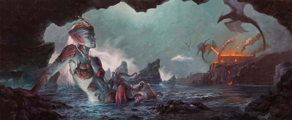 The Best Art From the Everquest Franchise 15