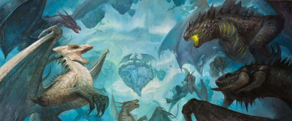 The Best Art From the Everquest Franchise 16