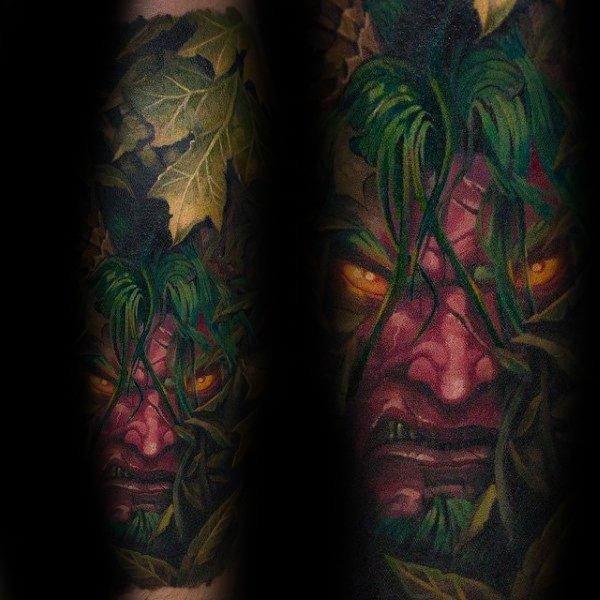 60+ WoW Tattoo Ideas - The Best World of Warcraft Tattoos 37