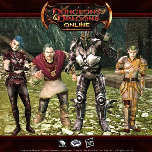 DDO: Free Quest packs Freebies
