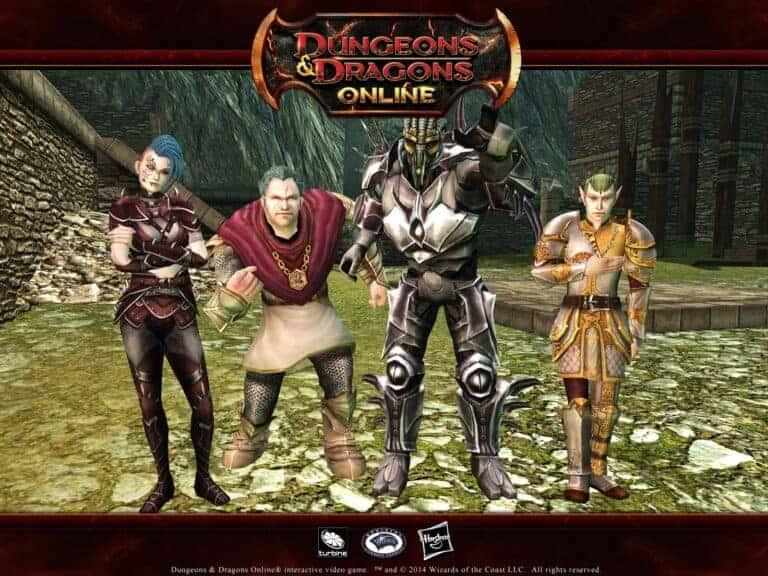 DDO: Free Quest packs Freebies 1