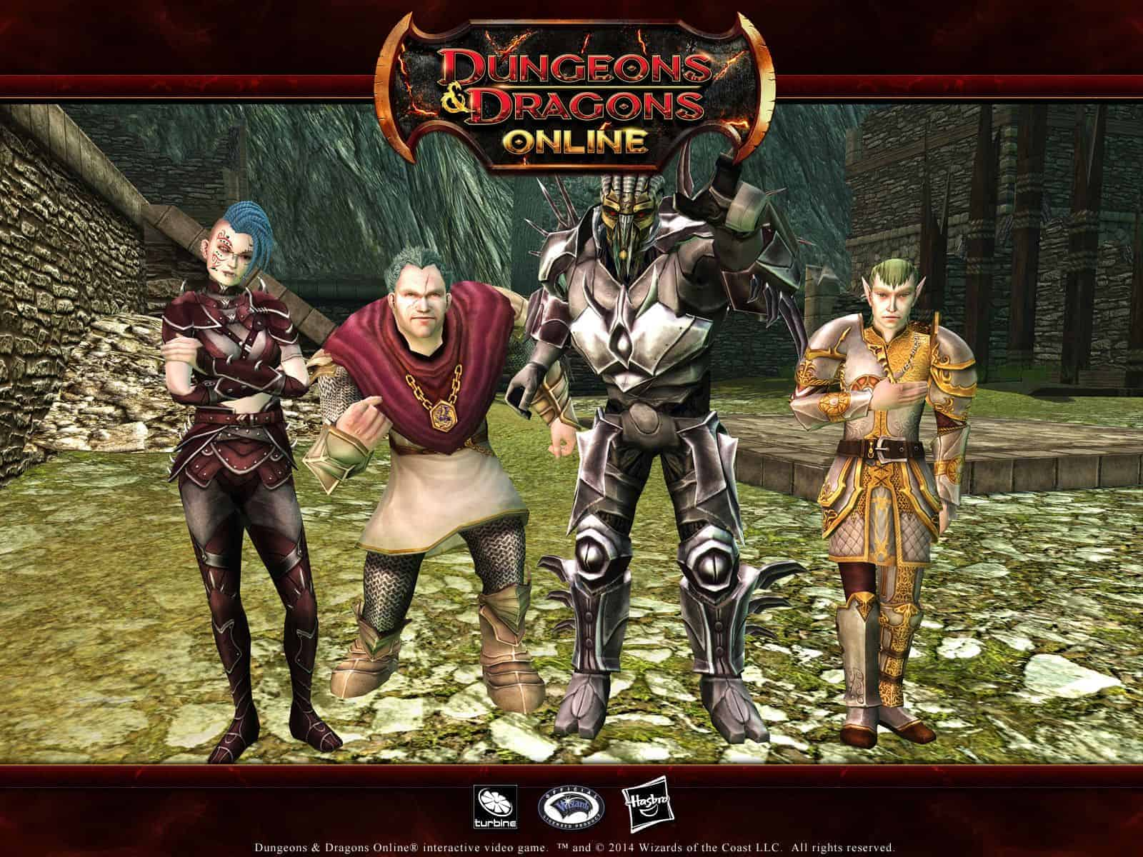 DDO: Free Quest packs Freebies 2