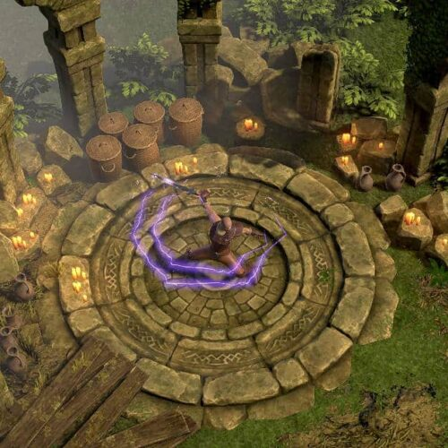 Amazing Games Like Runescape: MMORPGs and Online Games similar to Runescape