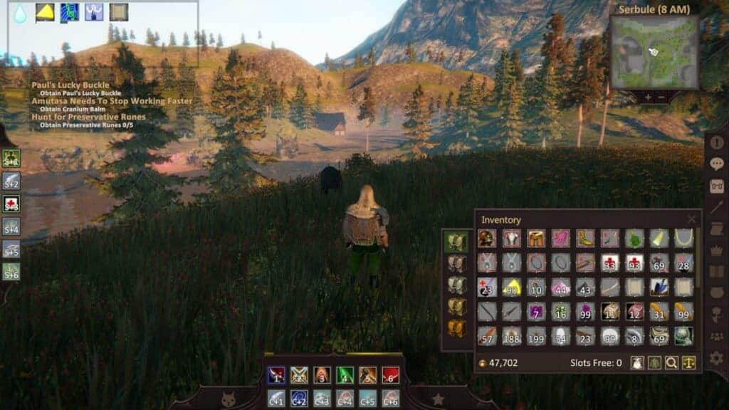 Amazing Games Like Runescape: MMORPGs and Online Games similar to Runescape 2