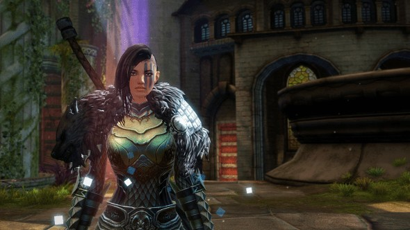 Guild Wars 2 8th Anniversary Celebrations on August 25th 1