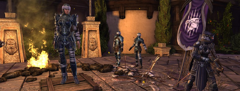 The Siege of Neverwinter Starts Tomorrow!