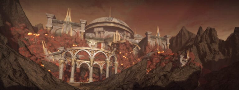The Redeemed Citadel Limited Time Campaign Launches In Neverwinter 1