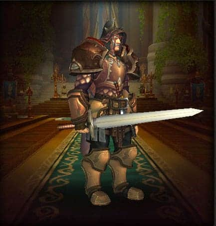 11 Best Retribution Paladin Transmog Weapons 2