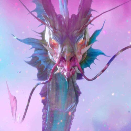 Guild Wars 2: End of Dragons Trailer