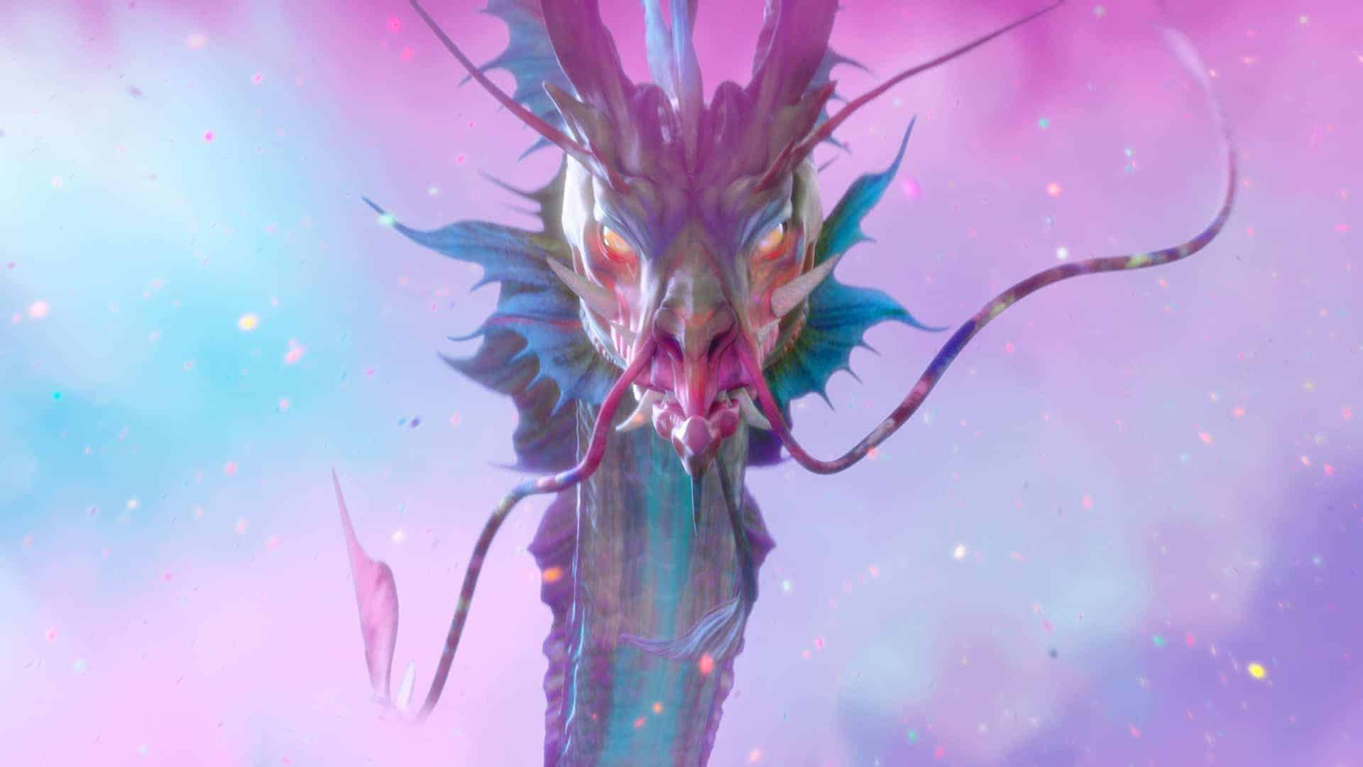Guild Wars 2: End of Dragons Trailer 9
