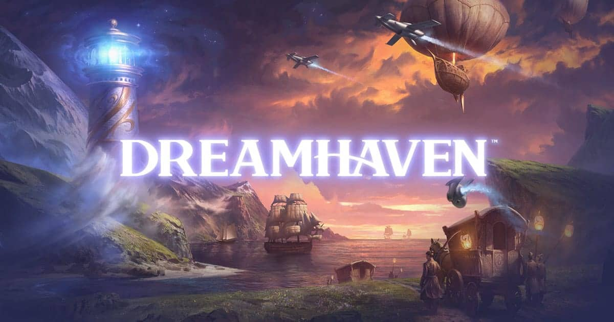 Mike Morhaime Announces New Gaming Company, Dreamhaven.