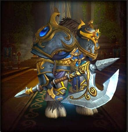 11 Best Retribution Paladin Transmog Weapons 5