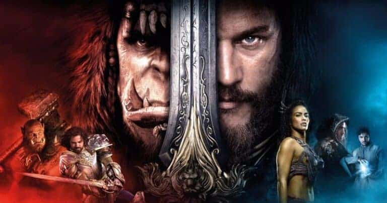 Rumors At Legendary Pictures About Warcraft Movie Sequel 1