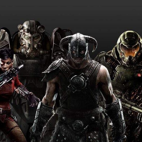 Microsoft Buys ZeniMax & Bethesda Softworks for $7,5B