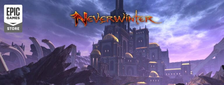 Neverwinter Now Available On The Epic Games Store 1