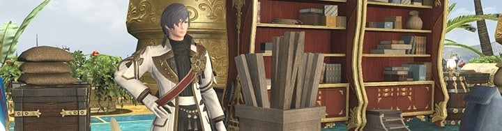 Final Fantasy XIV Patch 5.4 Tombstone Changes