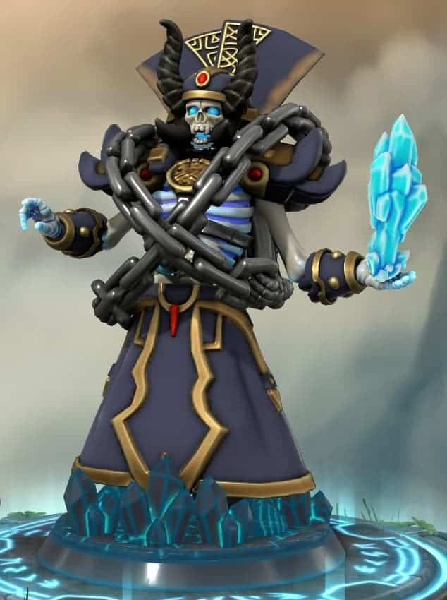 Fanmade World of Warcraft Miniature Figures 5