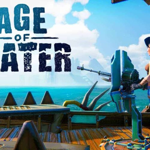 Age of Water Announced By Gaijin Entertainment
