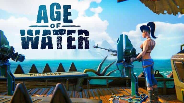 Age of Water News