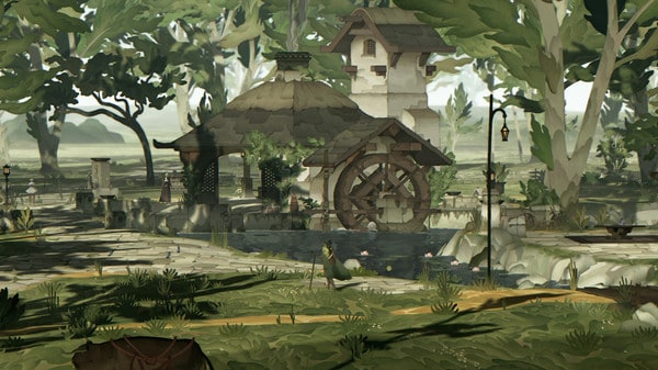 Book of Travels Shares Its First-Ever Gameplay Video