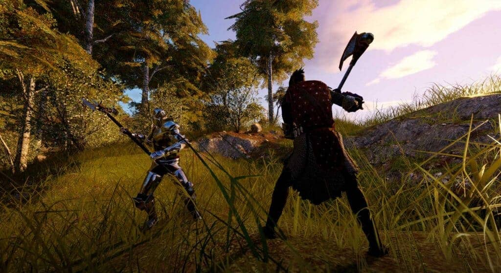 The Best Horror and Dark Fantasy MMOs 9