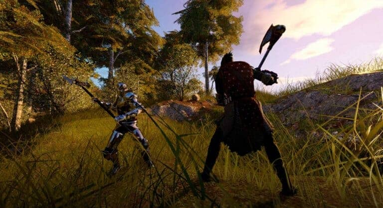 Camelot Unchained Gives A Sneak Peek At The Pathfinding System 1
