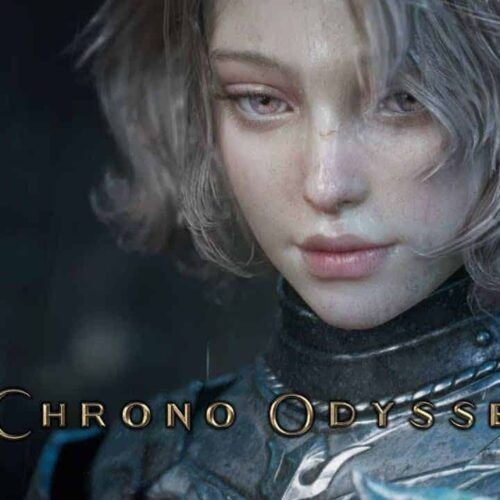 NPIXEL Annouces Chrono Odyssey, A New Open-World MMORPG