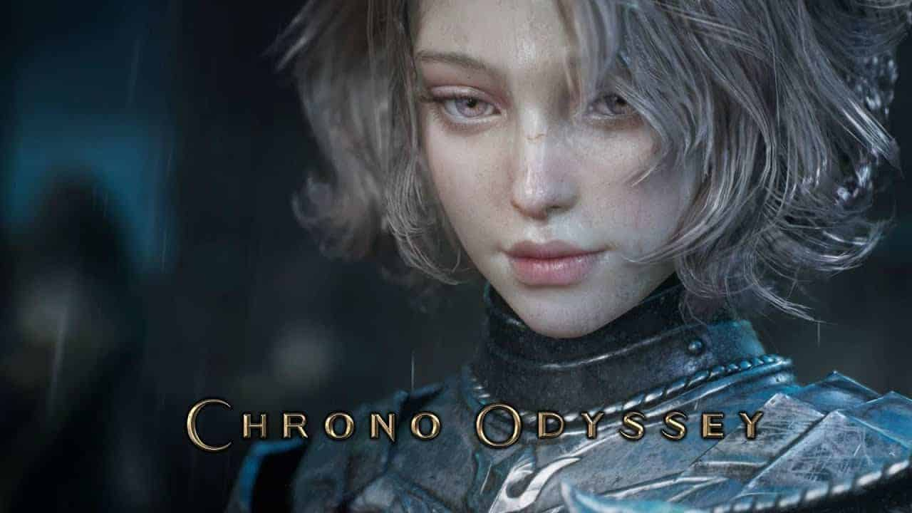 NPIXEL Annouces Chrono Odyssey, A New Open-World MMORPG 1
