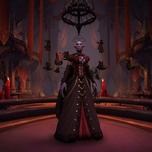 Shadowlands Dungeons & Raids Have Been Nerfed