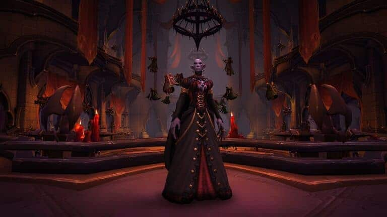 Shadowlands Dungeons & Raids Have Been Nerfed 1