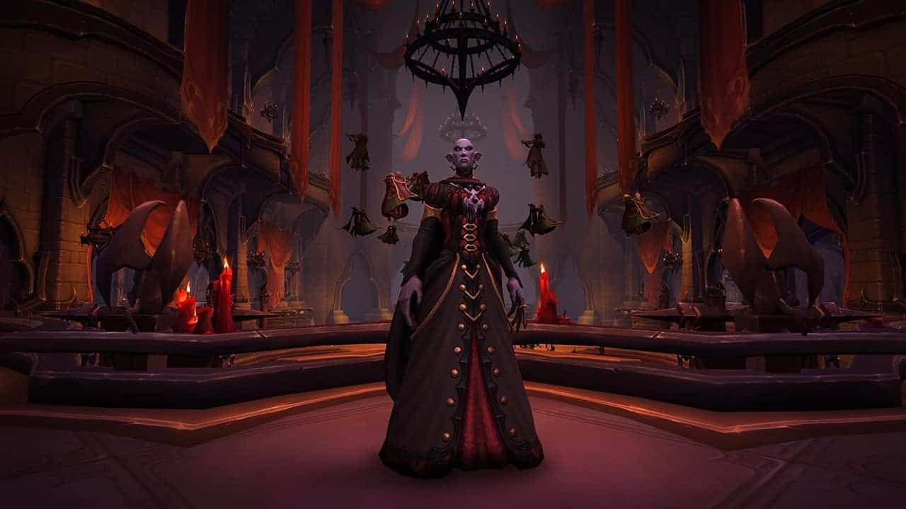Shadowlands Dungeons & Raids Have Been Nerfed 5