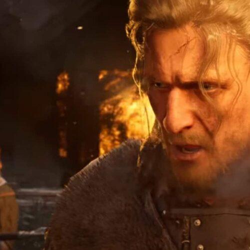Crimson Desert Trailer Debuted At The Game Awards
