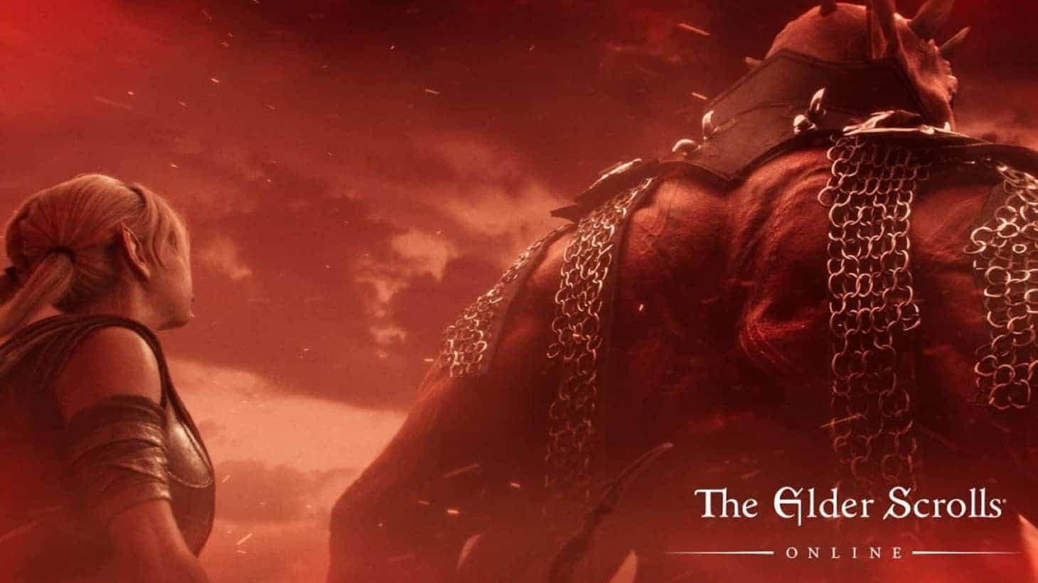 Blackwood Is Now Live On The Elder Scrolls Online Test Server 4