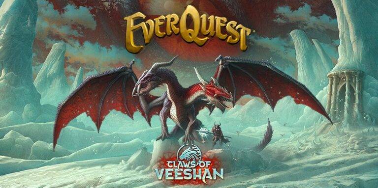 Everquest: Claws of Veeshan Release Is Upon Us 1