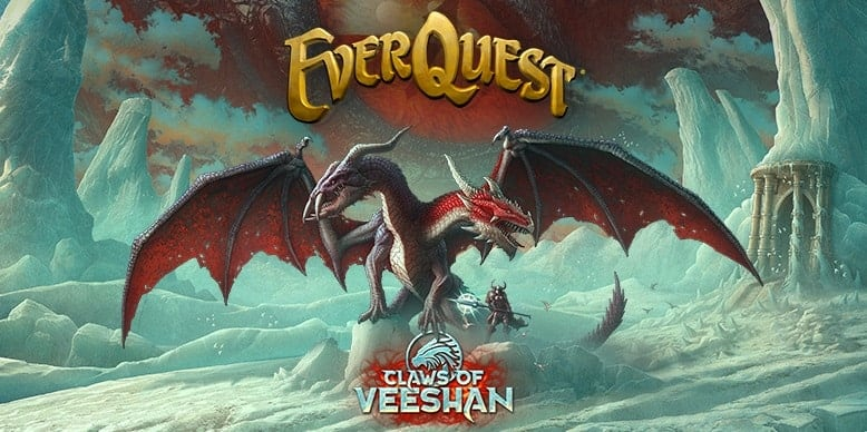 Everquest: Claws of Veeshan Release Is Upon Us 2