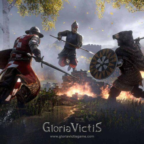 Medieval MMO Gloria Victis Begins Beta Test