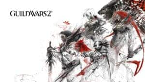 Guild Wars 2 Patch
