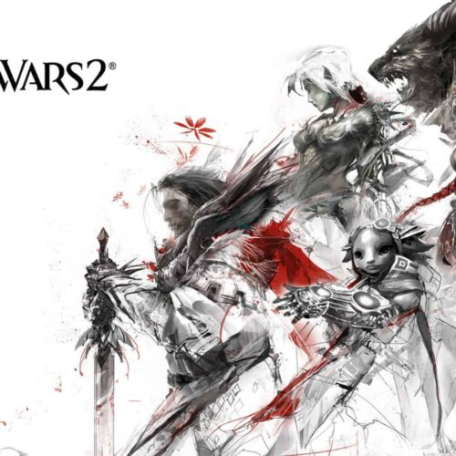 Guild Wars 2 PAtch Balances Profession Skills & Living WOrld Issues