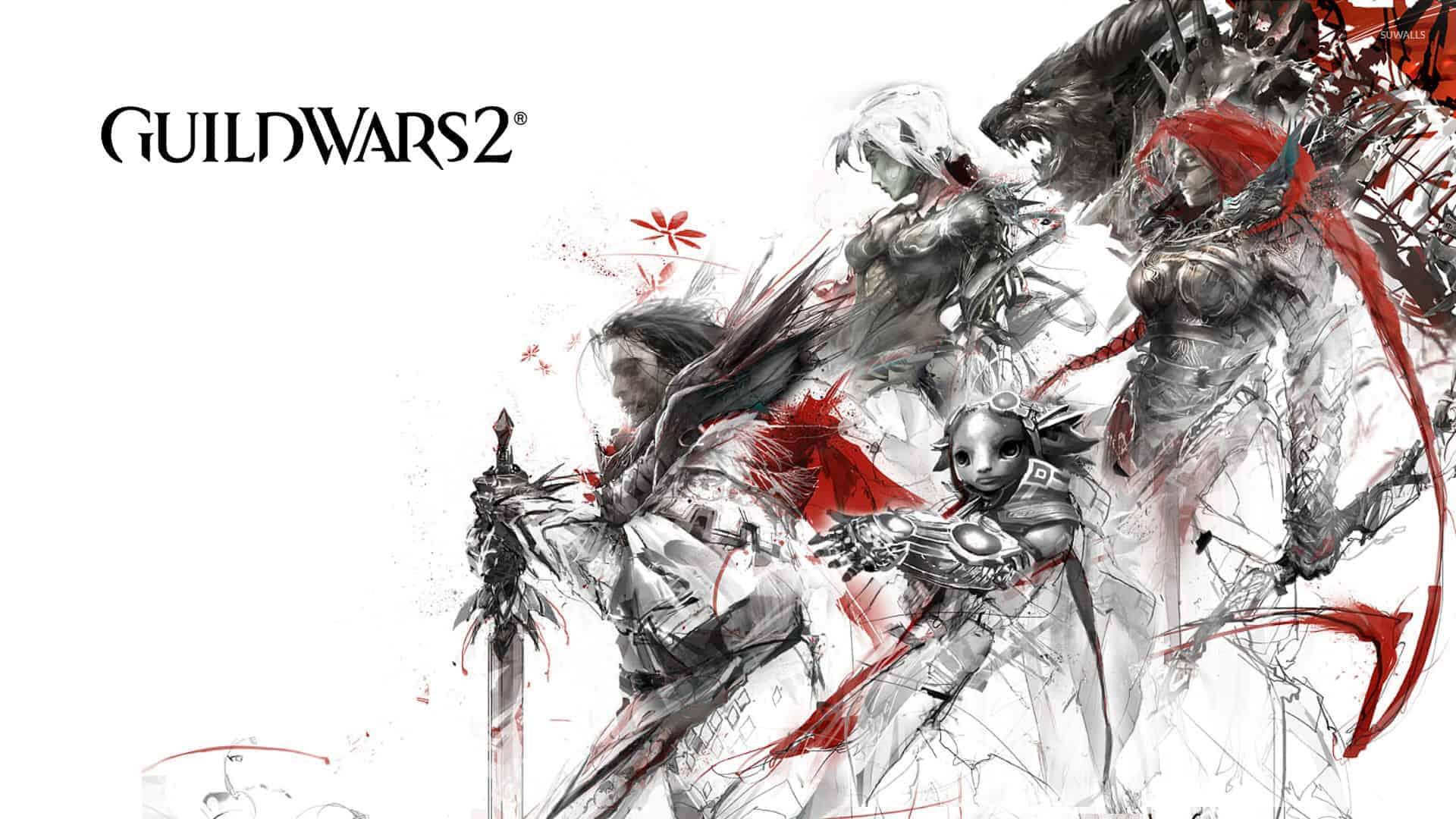 Guild Wars 2 Patch